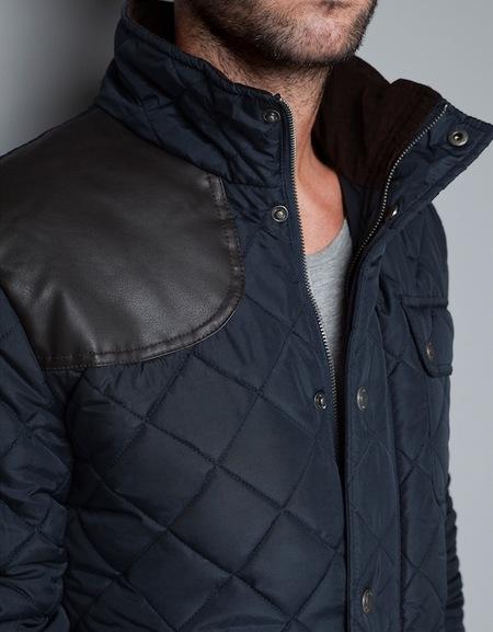 Zara Otoño 2012: Las mejores tendencias vistas en chaquetas para esta nueva temporada