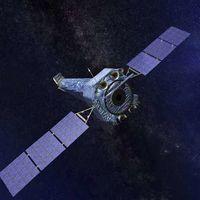 El observatorio de rayos X Chandra se apaga en órbita de improviso