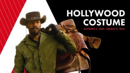 Hollywood Costume, la última exposición sobre vestuario de cine