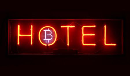 Hoteles rusos aceptarán criptomonedas durante el mundial de fútbol