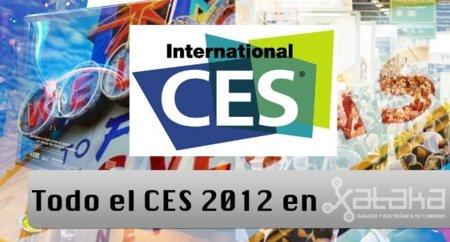 CES 2012, qué podemos esperar