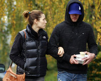 Justin Timberlake y Jessica Biel siguen juntos