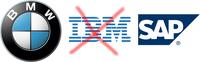 BMW sufre importantes retrasos logísticos por su nuevo sistema informático
