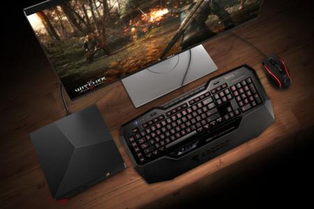 Alienware celebra sus veinte años de vida con un portátil con pantalla OLED y un nuevo Alpha