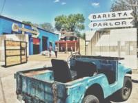 Barista Parlor, el bar que debe visitar todo ser humano si se pierde por Nashville