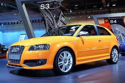 Audi en el Salón de Bolonia: variedad cromática