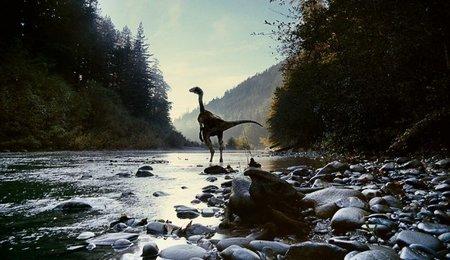 'El árbol de la vida', entre las finalistas al Oscar por los mejores efectos visuales