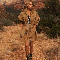 H&M saca su lado más animal y lanza su colección Studio con Anna Ewers como protagonista
