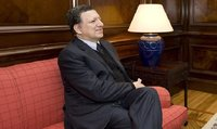 José Manuel Durão Barroso se pone chulo frente a la G20