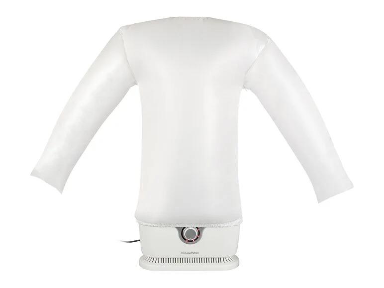 Cleanmaxx Planchador de camisas y blusas 1800W