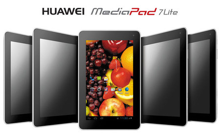 Huawei Media Pad 7 Lite