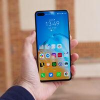 El Huawei P40 está a 415 euros por el Black Friday y con ese precio es difícil resistirse