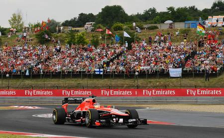 Jules Bianchi seguirá otro año en Marussia