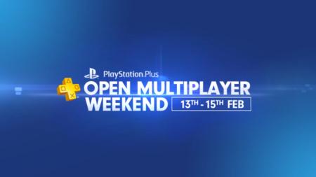 PlayStation Plus será gratuito en PS4 durante este fin de semana