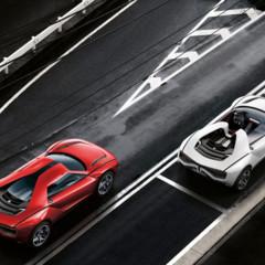 Foto 4 de 21 de la galería italdesign-giugiaro-parcour-coupe-y-roadster-1 en Motorpasión