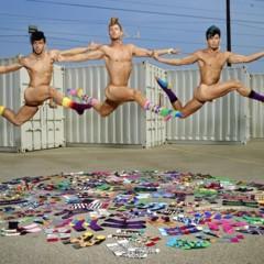Foto 5 de 9 de la galería happy-socks-campana-con-david-lachapelle en Trendencias Lifestyle