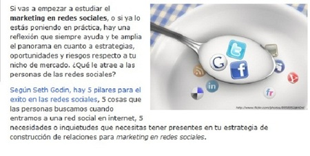 Utilizar el Social Media Intelligence como un termómetro de nuestra empresa