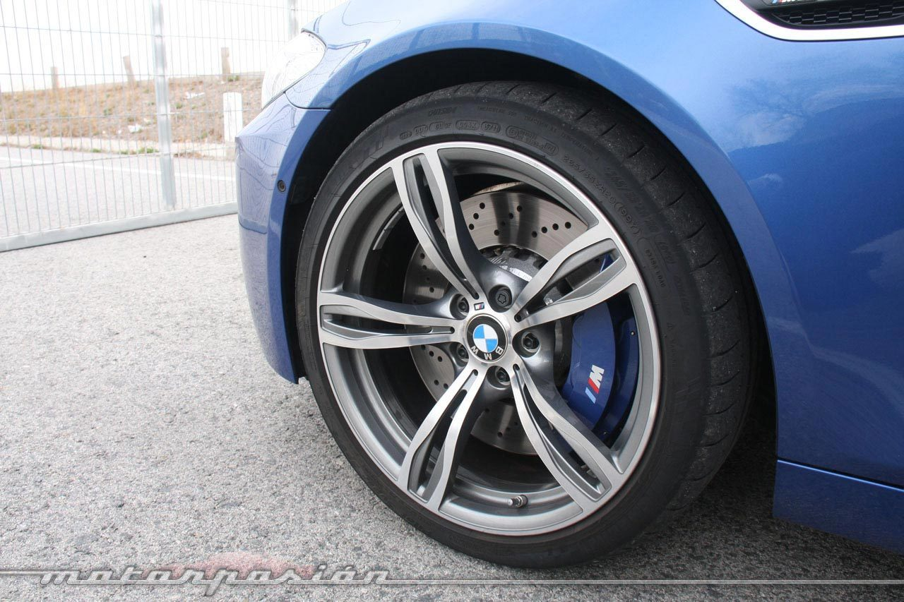 Foto de BMW M5 (Prueba) (79/136)