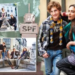Foto 5 de 11 de la galería catalogo-springfield-otono-invierno-20092010 en Trendencias Hombre