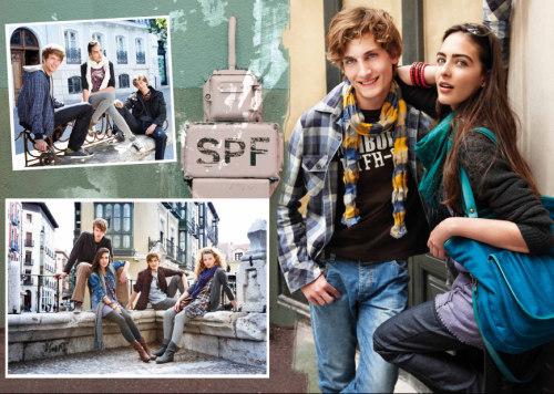 Foto de Catálogo Springfield Otoño-Invierno 2009/2010 (5/11)