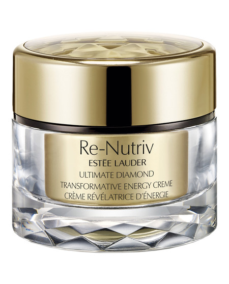 Crema Renovadora De Energia Diamond Re Nutriv Ultimate Estee Lauder