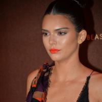 ¡Kendall Jenner ya está en el Festival de Cannes!