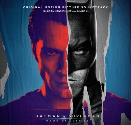 'Batman v Superman': la música, nuevos avances y Zack Snyder promete sorpresas (ACTUALIZADO)