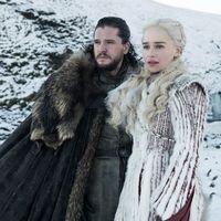 'Juego de Tronos' calienta el estreno de su temporada 8 con las primeras imágenes del final de la serie