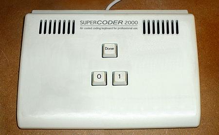 ¿Cómo es el teclado perfecto para programar?: La pregunta de la semana