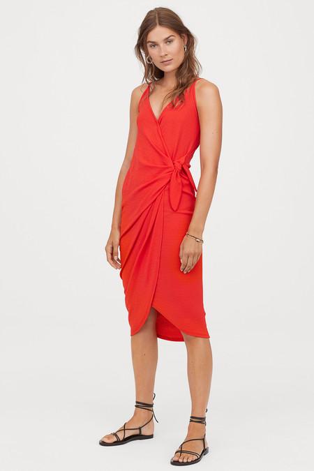 Vestido Rojo2
