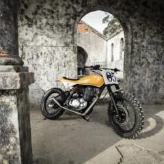 Foto 30 de 35 de la galería yamaha-sr400-cs-05-zen en Motorpasion Moto
