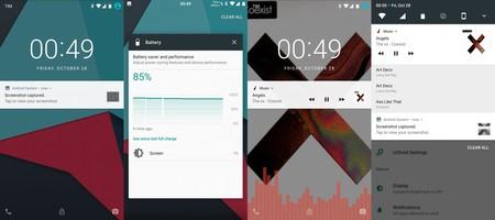 Moto Maxx Android Nougat