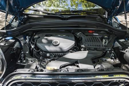Mini Cooper S E Countryman 2019 001