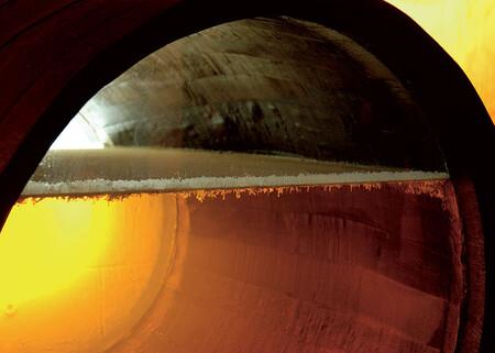 El Denominado Velo De Flor Presente En La Crianza Biologica Que Es Una Capa De Levaduras Naturales Sobre El Vino C Denominacion De Origen Jerez Xeres Sherry