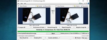Cómo borrar fotos duplicadas en Windows 10