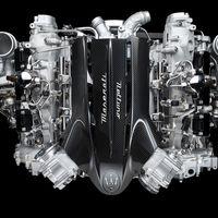 """""""Nettuno"""", así es el nuevo motor con tecnología de la F1 que impulsará al Maserati MC20"""