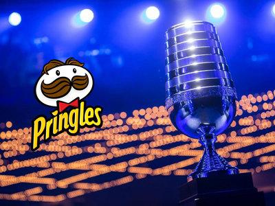 Pringles se sube al carro de los deportes electrónicos