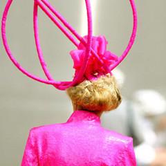Foto 8 de 20 de la galería ascot-2008-imagenes-de-sombreros-tocados-y-pamelas en Trendencias
