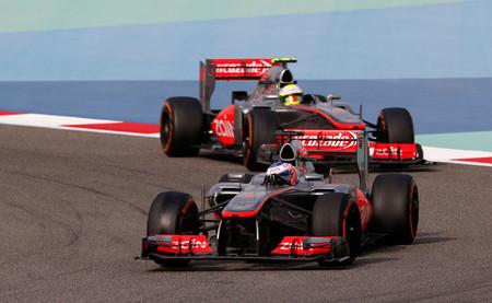 McLaren admite que llegar al podio será imposible en condiciones normales