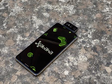 ASUS Zenfone 7 Pro, primeras impresiones: la triple cámara rotatoria no es lo único que promete en el gama alta taiwanés