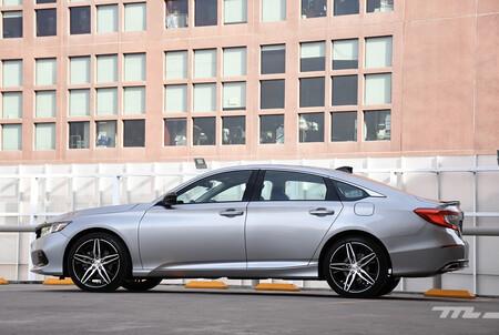 Honda Accord 2021 Opiniones Prueba Mexico 5