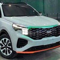 ¡Filtrado! El nuevo KIA Sportage 2021 para el mercado chino se deja ver en estas primeras imágenes