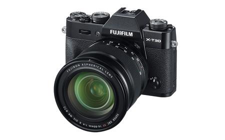 Fujinon Xf 16 80mm F4 R Ois Wr X T30