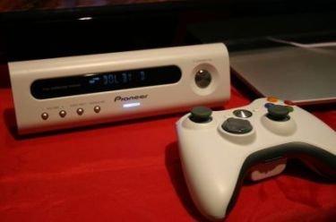 Pioneer HTS-GS1, sistema de 5.1 para la XBox 360