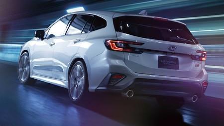 Subaru Levorg 2021 9