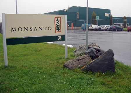 Monsanto Vestiging Enkhuizen