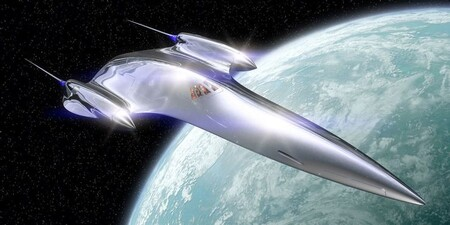 Royal Naboo Starship