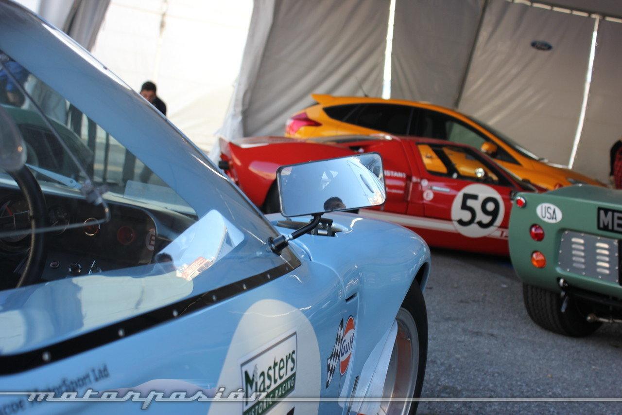 Foto de Ford GT40 en EdM 2013 (56/65)