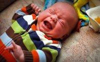 En el síndrome del bebé sacudido el número de mujeres culpables es igual al de hombres