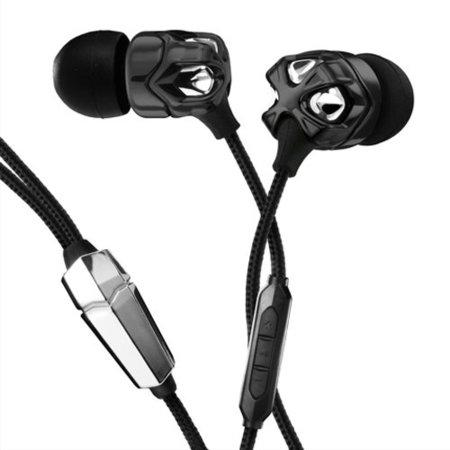 Auriculares Vibrato de V-MODA, perfectos para el iPhone